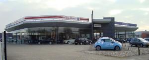 Fiat specialist Heerenveen