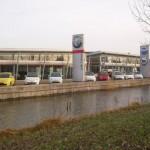 Autobedrijf in Leeuwarden Jelle Talsma