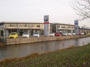 Fiat specialist Leeuwarden
