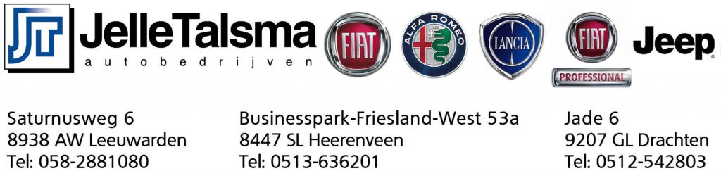 autobedrijf Friesland jelle talsma